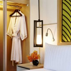 Отель Amari Koh Samui сейф в номере