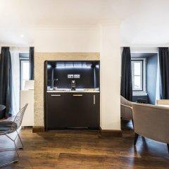 Отель Garret 48 Apartaments Лиссабон комната для гостей фото 3