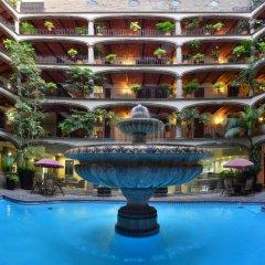 Hotel Posada Guadalajara фото 5