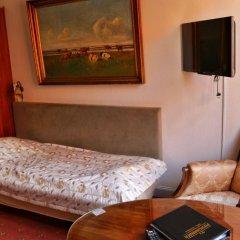 Hotel Postgaarden комната для гостей фото 3