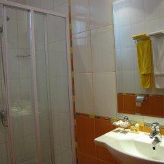 Отель Guesthouse Petra Велико Тырново ванная