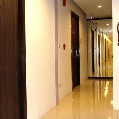 Отель Nantra Silom интерьер отеля фото 2