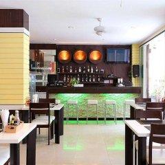 @Home Boutique Hotel Patong гостиничный бар