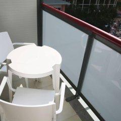 Отель Eurosalou & Spa Испания, Салоу - 4 отзыва об отеле, цены и фото номеров - забронировать отель Eurosalou & Spa онлайн балкон