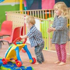 Woodbury Park Hotel детские мероприятия фото 2