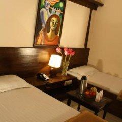 Отель Sita International Индия, Нью-Дели - отзывы, цены и фото номеров - забронировать отель Sita International онлайн удобства в номере