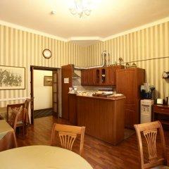 Гостиница Крыша питание фото 3