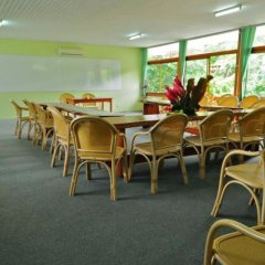 Отель Savusavu Hot Springs Hotel Фиджи, Савусаву - отзывы, цены и фото номеров - забронировать отель Savusavu Hot Springs Hotel онлайн питание