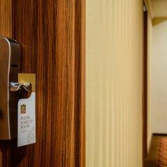 Гостиница SK Royal Kaluga в Калуге 9 отзывов об отеле, цены и фото номеров - забронировать гостиницу SK Royal Kaluga онлайн Калуга сейф в номере