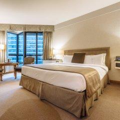 Отель Metropolitan Hotel Vancouver Канада, Ванкувер - отзывы, цены и фото номеров - забронировать отель Metropolitan Hotel Vancouver онлайн комната для гостей фото 3