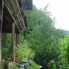 Отель Demircioglu Ortan Köyü Konagi балкон