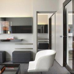 Отель Le Meridien Etoile Париж комната для гостей фото 3