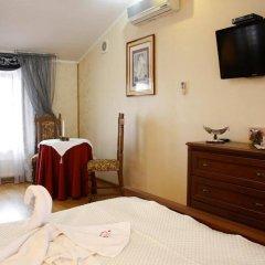 Отель Райское Яблоко Львов удобства в номере