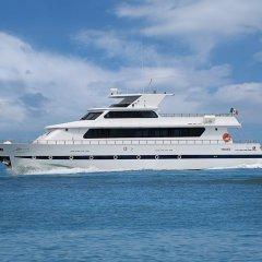 Отель Yacht Sarah Venezia фото 4