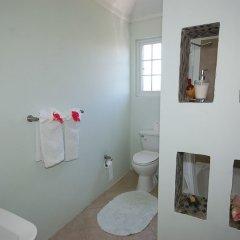 Отель Sol Mar, Silver Sands 3BR ванная