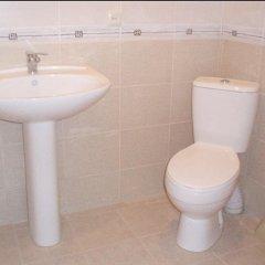Отель Dil Hill ванная