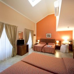 Отель San Gottardo Италия, Вербания - отзывы, цены и фото номеров - забронировать отель San Gottardo онлайн комната для гостей фото 5