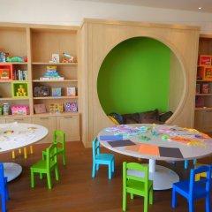 Отель Chileno Bay Resort & Residences Кабо-Сан-Лукас детские мероприятия фото 2
