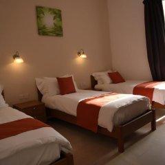 Отель British Hotel Мальта, Валетта - отзывы, цены и фото номеров - забронировать отель British Hotel онлайн комната для гостей фото 4
