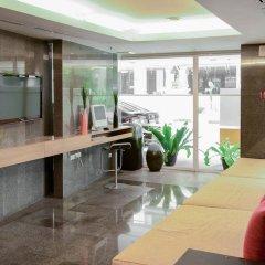 Отель Citadines Sukhumvit 16 Bangkok Таиланд, Бангкок - 1 отзыв об отеле, цены и фото номеров - забронировать отель Citadines Sukhumvit 16 Bangkok онлайн интерьер отеля фото 2