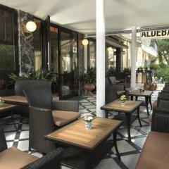 Hotel Aldebaran Римини спа