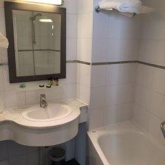 Отель Etoile Trocadero Париж ванная фото 2
