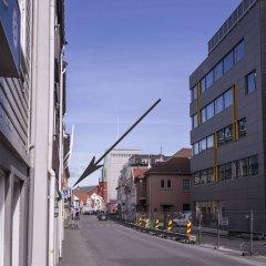 Апартаменты City Housing - Bergelandsgata 13 - Klostergaarden Apartments Ставангер фото 9