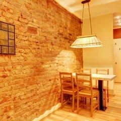 Апартаменты СТН Апартаменты на Невском 60 Стандартный номер с различными типами кроватей фото 18