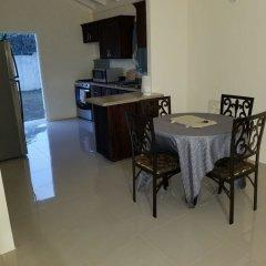 Отель Savannah's Place Очо-Риос удобства в номере фото 2