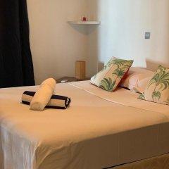 Отель Tiare Lodge Французская Полинезия, Бора-Бора - отзывы, цены и фото номеров - забронировать отель Tiare Lodge онлайн спа