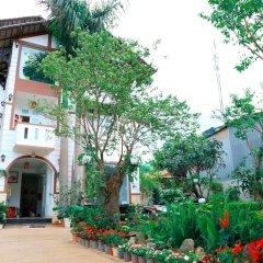 Отель Hoai Huong Homestay Далат фото 5