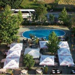Отель Kristal Болгария, Ардино - отзывы, цены и фото номеров - забронировать отель Kristal онлайн фото 11