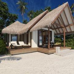 Отель Heritance Aarah (Premium All Inclusive) Мальдивы, Медупару - отзывы, цены и фото номеров - забронировать отель Heritance Aarah (Premium All Inclusive) онлайн вид на фасад
