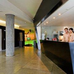 Chekhoff Hotel Moscow, Curio Collection By Hilton интерьер отеля фото 2