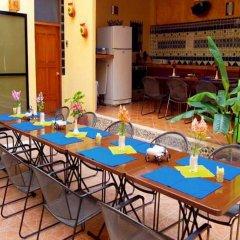 Hotel Del Peregrino детские мероприятия фото 2