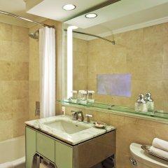 Отель Loews Regency New York Hotel США, Нью-Йорк - отзывы, цены и фото номеров - забронировать отель Loews Regency New York Hotel онлайн ванная