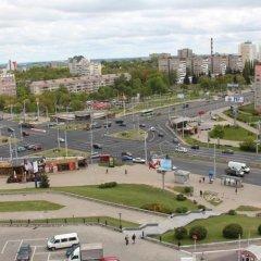 Гостиница Орбита Минск