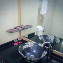 Отель Xiamen Calman Hotel Китай, Сямынь - отзывы, цены и фото номеров - забронировать отель Xiamen Calman Hotel онлайн ванная