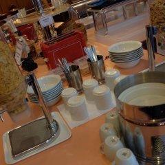 Отель Lessing-Hof Германия, Брауншвейг - отзывы, цены и фото номеров - забронировать отель Lessing-Hof онлайн питание фото 3