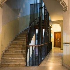 Отель The Right Place Италия, Рим - отзывы, цены и фото номеров - забронировать отель The Right Place онлайн интерьер отеля