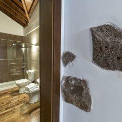Отель Anchieta 60 ванная