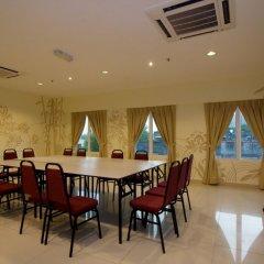 Отель Tune Hotel - Downtown Penang Малайзия, Пенанг - отзывы, цены и фото номеров - забронировать отель Tune Hotel - Downtown Penang онлайн помещение для мероприятий