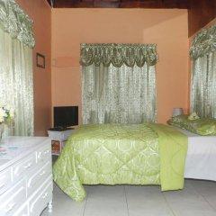 Отель Enchanted Villas and Guest House комната для гостей фото 5