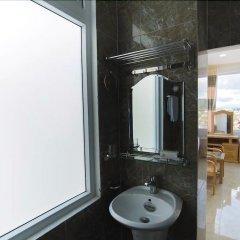 Отель Vallee D'Amour Далат ванная