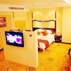 Fengsheng Zhongzhou Business Hotel комната для гостей фото 3