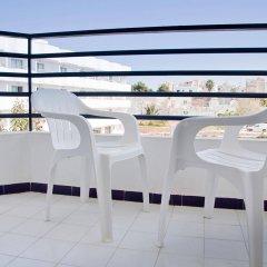 Отель Club La Noria балкон