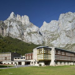 Отель Parador de Fuente De Испания, Камалено - 1 отзыв об отеле, цены и фото номеров - забронировать отель Parador de Fuente De онлайн фото 3