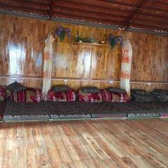 Отель Ta Van Heaven Homestay Шапа помещение для мероприятий