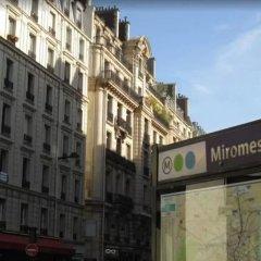 Отель Paris Saint Honoré Франция, Париж - отзывы, цены и фото номеров - забронировать отель Paris Saint Honoré онлайн фото 2