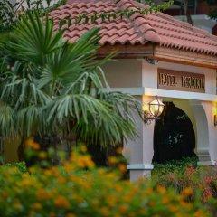 Perdikia Beach Hotel фото 5